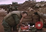 Image of United States Marine Vietnam Khe Sanh, 1968, second 21 stock footage video 65675022562