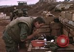 Image of United States Marine Vietnam Khe Sanh, 1968, second 23 stock footage video 65675022562