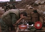 Image of United States Marine Vietnam Khe Sanh, 1968, second 24 stock footage video 65675022562