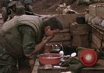 Image of United States Marine Vietnam Khe Sanh, 1968, second 25 stock footage video 65675022562