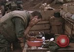 Image of United States Marine Vietnam Khe Sanh, 1968, second 26 stock footage video 65675022562