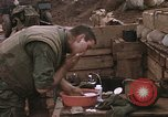 Image of United States Marine Vietnam Khe Sanh, 1968, second 27 stock footage video 65675022562