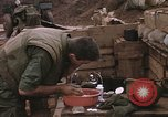 Image of United States Marine Vietnam Khe Sanh, 1968, second 28 stock footage video 65675022562