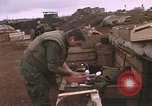 Image of United States Marine Vietnam Khe Sanh, 1968, second 32 stock footage video 65675022562