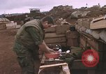 Image of United States Marine Vietnam Khe Sanh, 1968, second 33 stock footage video 65675022562
