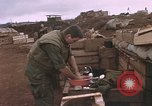 Image of United States Marine Vietnam Khe Sanh, 1968, second 36 stock footage video 65675022562