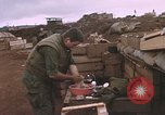 Image of United States Marine Vietnam Khe Sanh, 1968, second 39 stock footage video 65675022562