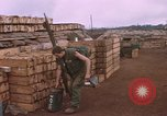 Image of United States Marine Vietnam Khe Sanh, 1968, second 56 stock footage video 65675022562