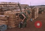 Image of United States Marine Vietnam Khe Sanh, 1968, second 57 stock footage video 65675022562