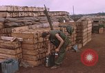 Image of United States Marine Vietnam Khe Sanh, 1968, second 58 stock footage video 65675022562