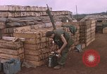 Image of United States Marine Vietnam Khe Sanh, 1968, second 59 stock footage video 65675022562
