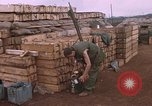 Image of United States Marine Vietnam Khe Sanh, 1968, second 60 stock footage video 65675022562