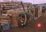Image of United States Marine Vietnam Khe Sanh, 1968, second 61 stock footage video 65675022562
