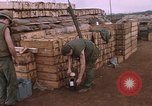 Image of United States Marine Vietnam Khe Sanh, 1968, second 62 stock footage video 65675022562
