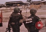 Image of Viet Cong attacks Saigon Vietnam, 1968, second 12 stock footage video 65675022566