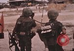Image of Viet Cong attacks Saigon Vietnam, 1968, second 15 stock footage video 65675022566