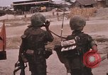 Image of Viet Cong attacks Saigon Vietnam, 1968, second 17 stock footage video 65675022566