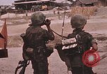 Image of Viet Cong attacks Saigon Vietnam, 1968, second 18 stock footage video 65675022566