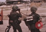 Image of Viet Cong attacks Saigon Vietnam, 1968, second 19 stock footage video 65675022566