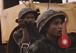 Image of Viet Cong attacks Saigon Vietnam, 1968, second 20 stock footage video 65675022566