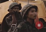 Image of Viet Cong attacks Saigon Vietnam, 1968, second 25 stock footage video 65675022566