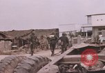Image of Viet Cong attacks Saigon Vietnam, 1968, second 32 stock footage video 65675022566