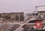 Image of Viet Cong attacks Saigon Vietnam, 1968, second 33 stock footage video 65675022566