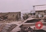 Image of Viet Cong attacks Saigon Vietnam, 1968, second 34 stock footage video 65675022566