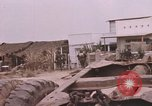 Image of Viet Cong attacks Saigon Vietnam, 1968, second 35 stock footage video 65675022566