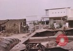 Image of Viet Cong attacks Saigon Vietnam, 1968, second 38 stock footage video 65675022566