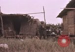 Image of Viet Cong attacks Saigon Vietnam, 1968, second 44 stock footage video 65675022566