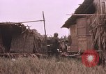 Image of Viet Cong attacks Saigon Vietnam, 1968, second 45 stock footage video 65675022566