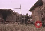 Image of Viet Cong attacks Saigon Vietnam, 1968, second 46 stock footage video 65675022566