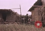 Image of Viet Cong attacks Saigon Vietnam, 1968, second 47 stock footage video 65675022566