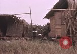 Image of Viet Cong attacks Saigon Vietnam, 1968, second 48 stock footage video 65675022566