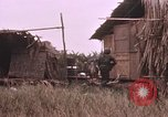 Image of Viet Cong attacks Saigon Vietnam, 1968, second 49 stock footage video 65675022566