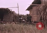 Image of Viet Cong attacks Saigon Vietnam, 1968, second 50 stock footage video 65675022566