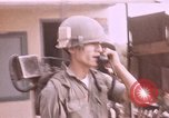 Image of Viet Cong attacks Saigon Vietnam, 1968, second 51 stock footage video 65675022566
