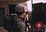 Image of Viet Cong attacks Saigon Vietnam, 1968, second 52 stock footage video 65675022566