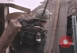 Image of Viet Cong attacks Saigon Vietnam, 1968, second 58 stock footage video 65675022566