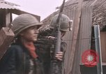 Image of Viet Cong attacks Saigon Vietnam, 1968, second 60 stock footage video 65675022566