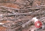 Image of United States Marines Vietnam Khe Sanh, 1968, second 39 stock footage video 65675022574