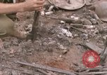 Image of United States Marines Vietnam Khe Sanh, 1968, second 42 stock footage video 65675022574