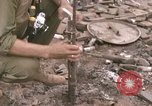 Image of United States Marines Vietnam Khe Sanh, 1968, second 43 stock footage video 65675022574