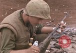 Image of United States Marines Vietnam Khe Sanh, 1968, second 48 stock footage video 65675022574