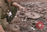 Image of United States Marines Vietnam Khe Sanh, 1968, second 53 stock footage video 65675022574