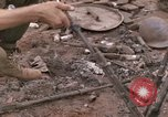 Image of United States Marines Vietnam Khe Sanh, 1968, second 55 stock footage video 65675022574