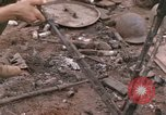 Image of United States Marines Vietnam Khe Sanh, 1968, second 56 stock footage video 65675022574