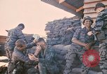 Image of United States 50th Infantry Vietnam, 1967, second 40 stock footage video 65675022580