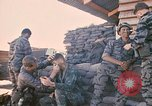Image of United States 50th Infantry Vietnam, 1967, second 41 stock footage video 65675022580